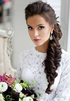 Hairstyles For Weddings Guests 2