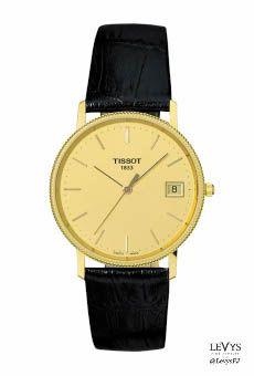 T71_3_412_21- GOLDRUN GENT SAPPHIRE #Tissot #TGold