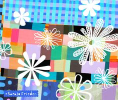 New surface designs just uploaded... #sarajo frieden