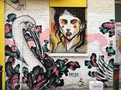 Brick Lane by Bailon
