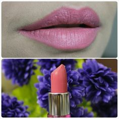 maybelline color show matte lipstick- pop of pink