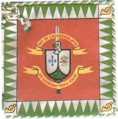 Batalhão de Caçadores 15 Moçambique