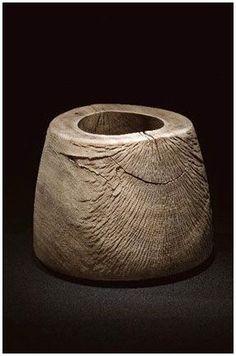 Ernst Gamperl-thinking this is wood Deco Design, Wood Design, Wabi Sabi, Tree Felling, Wood Bowls, Wooden Art, Wood Sculpture, Triangles, Wood Turning