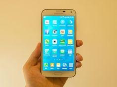 Lo que se sabe hasta ahora del Galaxy S6.