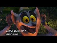 I, like, to, move, it madagascar 5) - скачать в Mp3 и слушать онлайн бесплатно