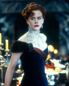 Stefano Canturi Satine Necklace and Moulin Rouge! - Stefano Canturi Satine Necklace and Moulin Rouge (Photo Moulin Rouge Film, Satine Moulin Rouge, Moulin Rouge Outfits, Nicole Kidman Moulin Rouge, Cabaret, Cult, Best Black, Long Black, Movie Costumes