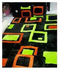 Karpet Set 04 bahan rasfur