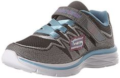 Shop a great selection of Skechers Kids Girls Dream N' Dash Whimsy Girl Velcro Strap Sneaker. Find new offer and Similar products for Skechers Kids Girls Dream N' Dash Whimsy Girl Velcro Strap Sneaker. Baby Girl Shoes, Girls Shoes, Girls Skechers, Womens Fashion Sneakers, Men Fashion, Fashion Shoes, Light Up Shoes, Moda Masculina