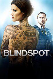 Series TV: Blindspot - Páginas de Chocolate, tu blog de libros. Reseñas y crítica literaria