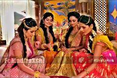 Gorgeous Glowing Beauty Sensation Sita #siyakeram #swayamvarsaptah #madirakshimundle