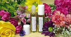 Freesia Perfume Oil by BerrysweetStuff on Etsy, $6.50