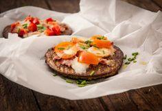 Brokkoli alapú pizza Grétitől