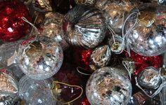 vintage-style handblown glass ornaments, restoration hardware   http://www.restorationhardware.com/catalog/category/products.jsp?link=Ornaments=cat2210115