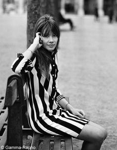 Parisienne chic et sexy