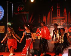 PERFORMANCE By Actress Sandhya