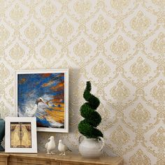 28.40$  Buy here - http://alix5n.shopchina.info/go.php?t=32780529123 - beibehang Simple European mural wallpaper Roll For living room Wall covering wall paper home decor contact paper Home Decoration 28.40$ #magazineonlinebeautiful