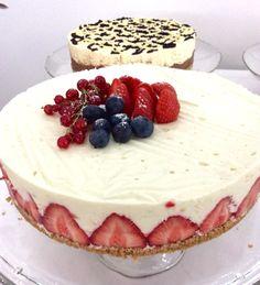 Kesä-kakku