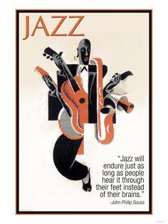 Jazz Will Endure....