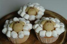 Schaf Muffins