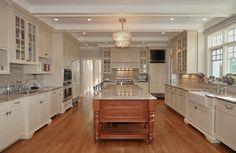 Kitchen - I need this.