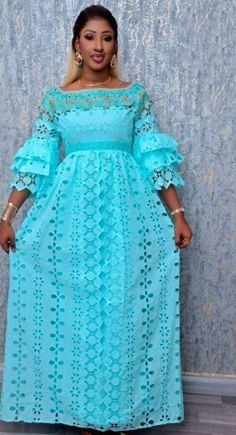 Fashion Tips Jewelry .Fashion Tips Jewelry African Party Dresses, African Dresses For Kids, Latest African Fashion Dresses, African Print Fashion, Ankara Fashion, Africa Fashion, African Prints, Nigerian Lace Styles, African Lace Styles