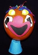 Circus Balloon...what fun!