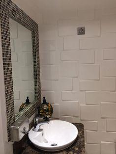 Best Rubik Images On Pinterest D Wall Panels Feature Walls - Public bathroom wall panels