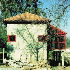 Casa de Arturo Estévez e Aurora Barcala | César Portela e Pascuala Campos | Pontevedra 1983