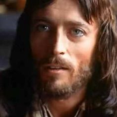 Robert Powell: Jesus of Nazareth.