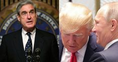 REPORT: Robert Mueller Asking Whether Donald Trump Knew About the DNC Hack Before It Happened - SecondNexus -   Robert Mueller Donald Trump Russian hackers Roger Stone Julian Assange
