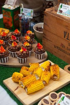 Summer Party Ideas | Photo 1 of 28