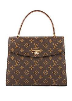 LV Malesherbes Hand Bag #DesignerHandbagsLove #COM