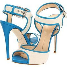 love this..never have been able to handle this high a heel..but love the design
