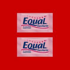 Equal for Equality