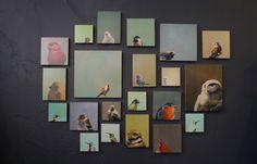 Mincing Mockingbirds prints
