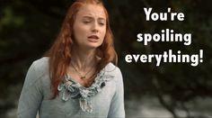 Game Of Thrones Season 6: The Door | Geek Girl Pen Pals Club #IGGPPC