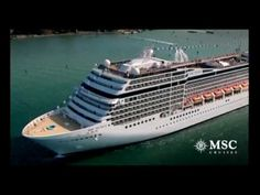 MSC Cruises: Committed To The Environment