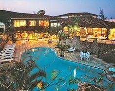 POUSADA LA MANDRÁGORA (#1090)   Búzios, RJ  Brazil    www.hotelmandragora.com.br
