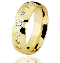 Wedding Rings, Aliança de Casamento.