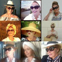 ... summer wardrobe recap ...