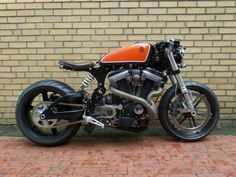 Buell Cafe Racer Kit | eBay
