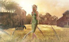 Dead Dollz - Skylar | by Eria Ziemia