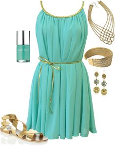 """Grecian Goddess"" by theheartsclubqueen on Polyvore"