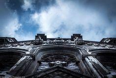 "Photo ""Look Up"" by WayneRC67"