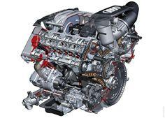 2005 Audi S4 4.2 little V8