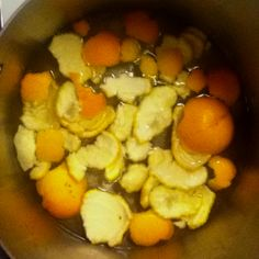 Homemade flea spray: Put the peels from three or four oranges in a large saucepan with one quart of water and boil until the peels are soft. Let the peels cool, then blend the peels with some of the cooled water in the blender. Return the blended peels to the rest of the water, then strain and funnel the strained liquid into a spray bottle. This mixture can also be sprayed on pets, furniture, bedding, carpets, this  actually kill the fleas