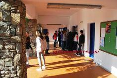 mykonos ticker: Μαθήματα αλληλεγγύης από τους καθηγητές του νησιού...