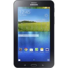 The Ins And Outs Of The Tablet. You can do a lot of things with your tablet. If you don't know everything your tablet is capable of, now is the time to learn. Tablet Samsung Galaxy, New Samsung, Samsung Mobile, Smartwatch, Quad, Wi Fi, Smartphone, Android, Iphone 6 Cases