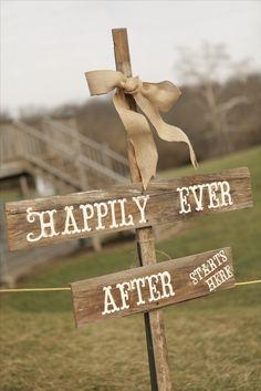 Niederman Farm Wedding