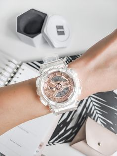 Rolex Watches For Sale, Cool Watches, Black Watches, Fossil Watches, Baby G Shock Watches, Fancy Jewellery, Jewelry, Heels Outfits, Beautiful Watches